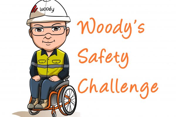Woody's Safety Challenge