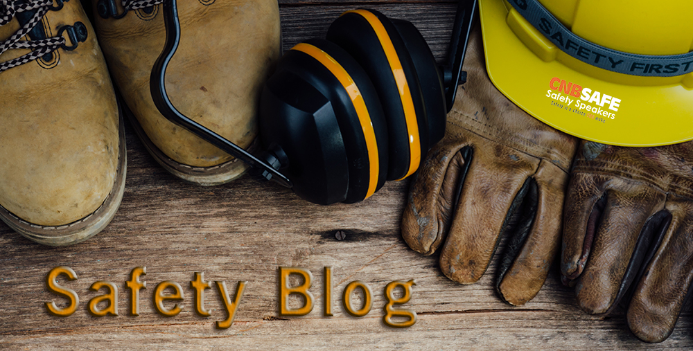 safety blog